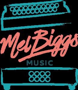 Mel Biggs Music logo