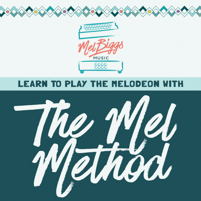 The Mel Method Image