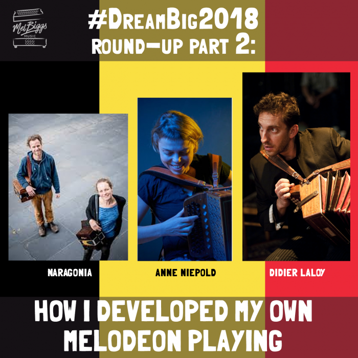 DreamBig2018 part 2 feature image